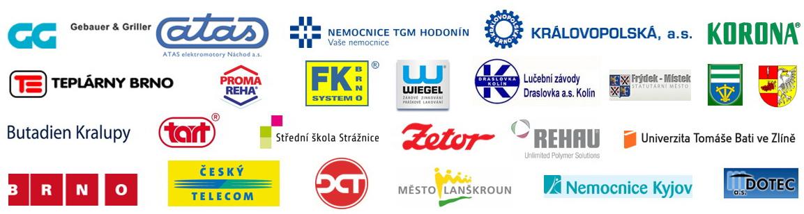 Energetický audit klienti